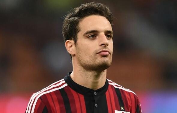 Bonaventura kapten anyar AC Milan