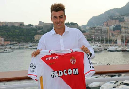 AC Milan lepas El Shaarawy ke Juventus..?