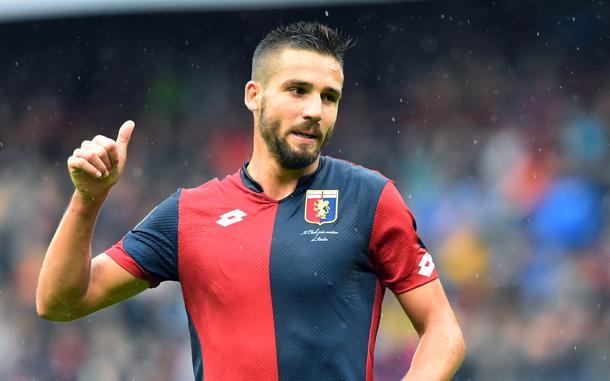 Pavoletti ke AC Milan