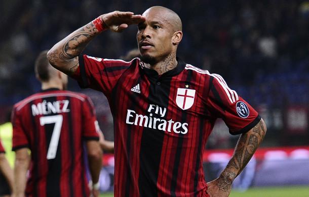 De Jong AC Milan