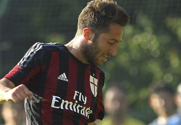 Bertolacci dan Romagnoli Tak Pantas Dibeli Mahal AC Milan