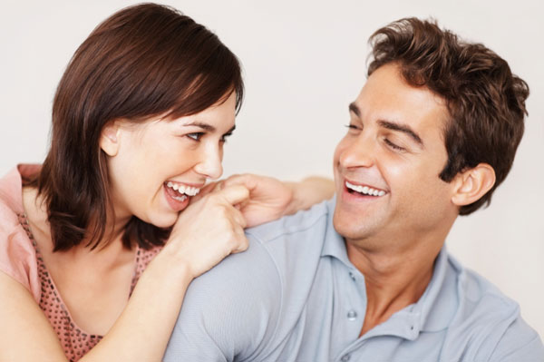 laughing-man-and-woman