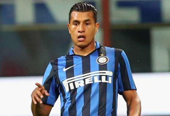 Murillo investasi emas Inter Milan
