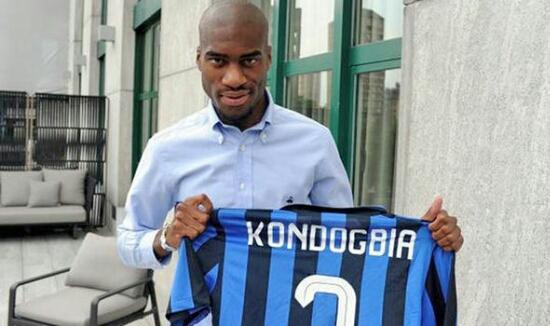 Inter Milan hanya butuh Kondogbia
