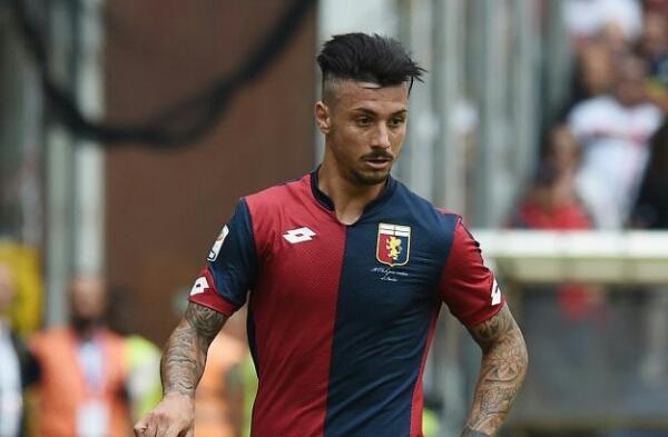 Cara Inter Milan Rekrut Izzo