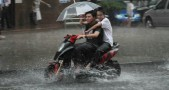 Cara Rawat Sepeda Motor Di Musim Hujan
