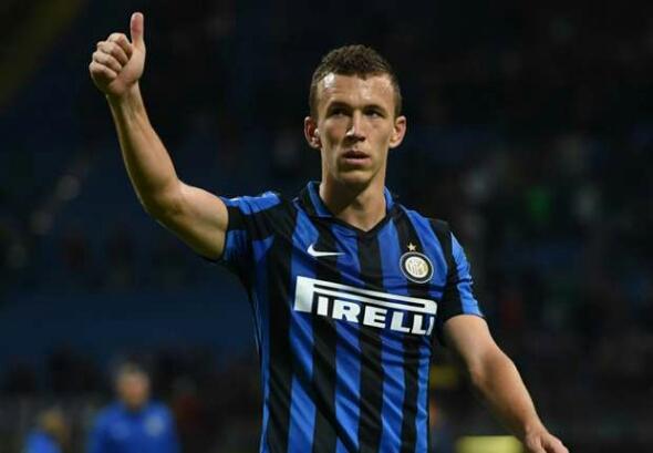 Perisic Makin Asik Di Inter Milan