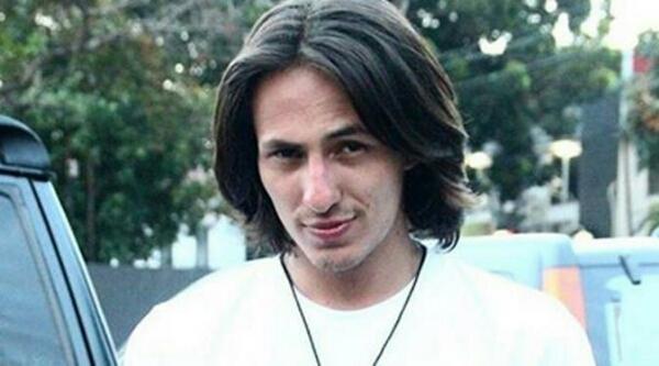 Dylan Carr Ditangkap Pakai Narkoba