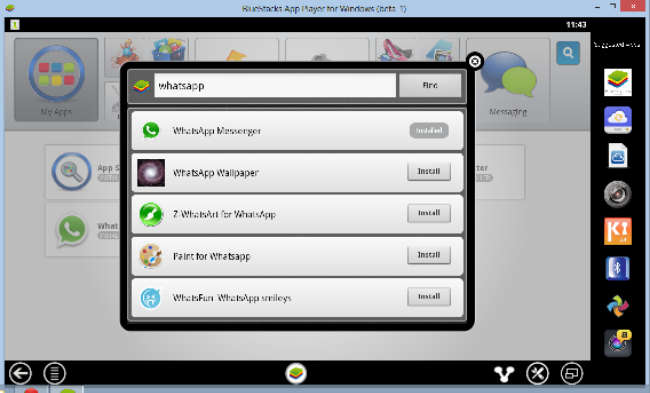 Cara Instal WhatsApp di PC & Laptop