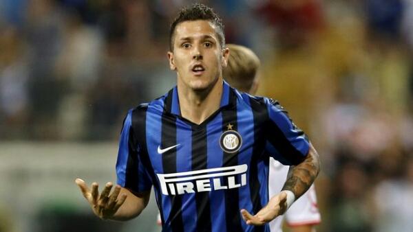 Jovetic pindah dari Inter Milan...?