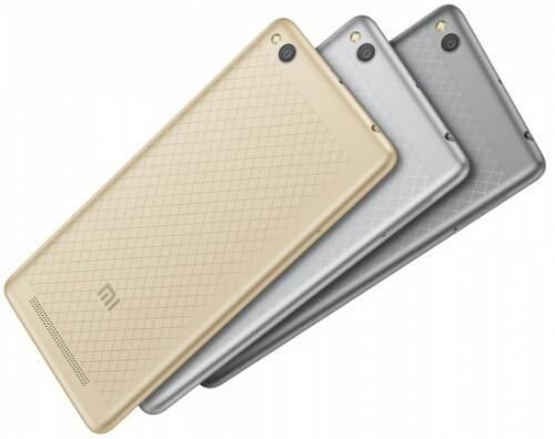 Harga Xiaomi Redmi 3 Kurang Dari 1,5 Juta