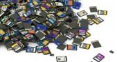 cara pilih kartu microSD untuk perangkat android