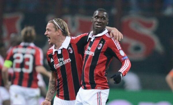 Mexes & Zapata Gagal Pindah Dari AC Milan