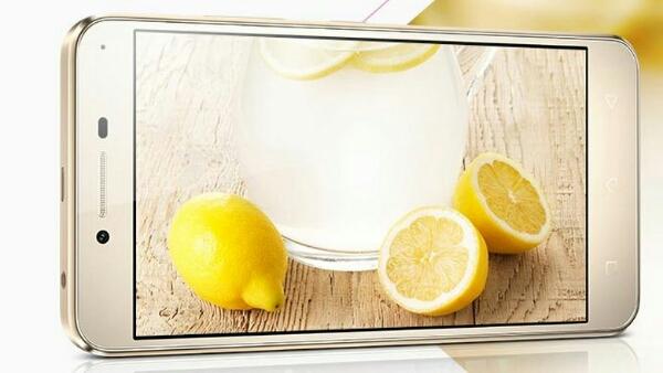 Spesifikasi sangar Lenovo Lemon 3