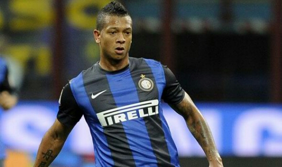 Fans Inter Milan Sarankan Guarin Ke China
