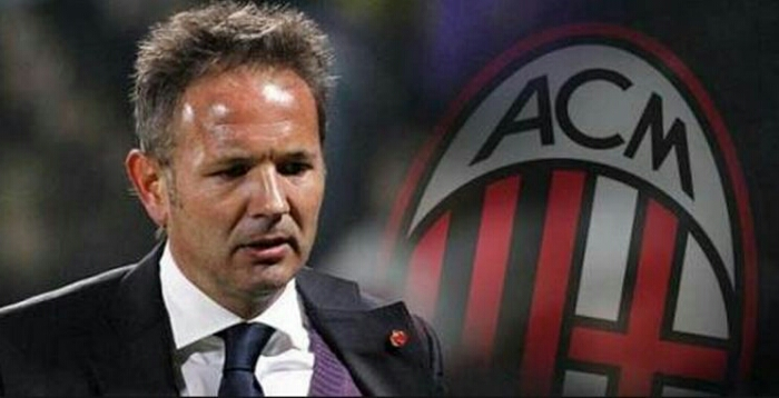 AC Milan Cocok Dengan Formasi 4-4-2..?