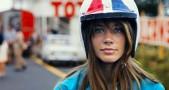 Tips Usir Bau Apek Di Helm