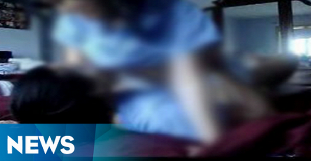Inikah foto mesum Jessica dan Mirna