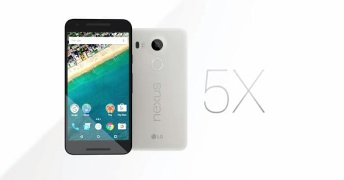 Cara Bersihkan Cache Nexus 5x