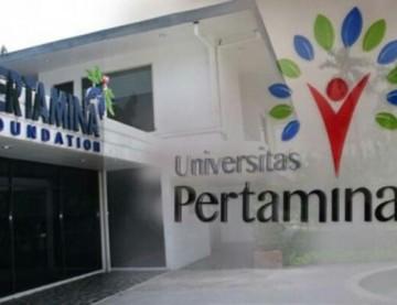 Peresmian Universitas Pertamina