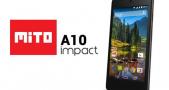 Mito Impact A10