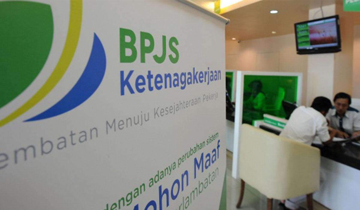 bpjs ketenagakerjaan bukan hanya sekedar proteksi