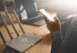 cara mengganti kata sandi wifi
