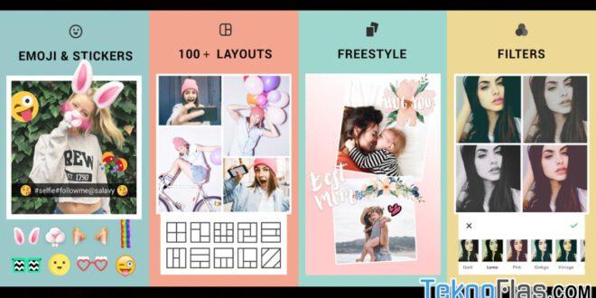 bingkai foto untuk edit foto