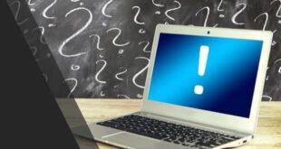 cara memperbaiki laptop yang tidak bisa masuk ke windows