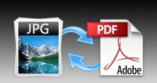 cara mengubah foto ke pdf di hp