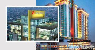 hotel di Medan