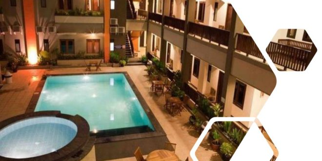 hotel di Pangandaran